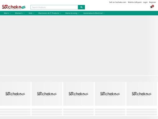 Online Shopping in Nepal   Get Best Deals from Socheko.com