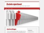 Sociala experiment