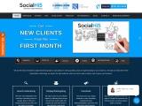 Digital Marketing Service for Dental | Socialhi5