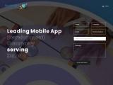 Best Mobile App Development Company In Bahrain – SociaLight Digital Marketing