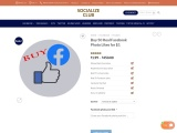Buy 50 Real Facebook Photo Likes for $1