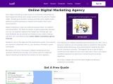 Online Digital Marketing Agency  Chennai | Sociall.in