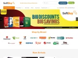 Buy Software Online at Best Prices in India – Softbuy Solutions