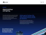 Explore the power of IoT with Softdel's Smart Lighting Solutions