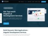 Angular Development Company and Front End Web Developer | Softradix
