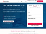 Hire Web App Developers In India