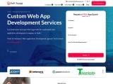 Web App Development For Restaurant Business