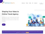 Travel Technology Company – Travel Portal Development