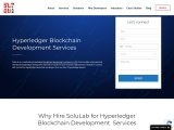 Hire Certified Blockchain Developers