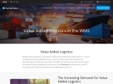 Value Added Logistics – PL Solutions