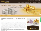 where is the best place to sell silver and gold coins
