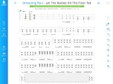Let The Bodies Hit The Floor – Guitar Tabs