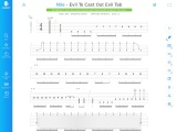 Evil To Cast Out Evil By Nile – Guitar Tab
