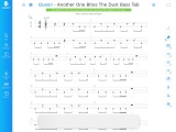 Another One Bites the Dust Tab Chords