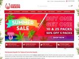 Buy Premium Cannabis Seeds in Canada