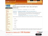 Plasma Cutting Consumables- Types, Uses, and Tips for Maintenance