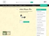 Amla Shampoo Bar | Shampoo Bar – SOS Organics
