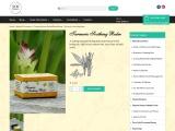 Turmeric Soothing Balm | Turmeric Balm – SOS Organics