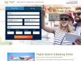 Airline Ticket Booking company