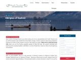 Glimpses of Kashmir – South Tourism