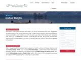 Kashmir Delights – South Tourism
