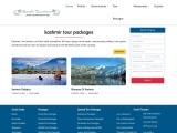 kashmir tour packages – South Tourism
