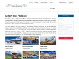 Ladakh Tour Packages – South Tourism