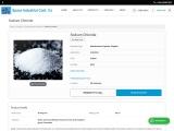 Sodium Chloride Exporter Saudi Arabia