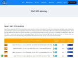Get Lightning-fast SSD VPS Hosting By Onlive Server