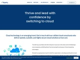 Top Cloud Consulting Companies In USA | Cloud Services Providers | Cloud Computing Services| Devops