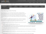 Franchise agreement format in india