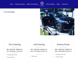 Mobile Car Wash Cleaning in Parramatta Sydney
