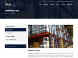 Warehousing And Distribution, Supply Chain Management In India at sparklogistics.com   Spark Logisti