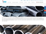 Scaffolding Steel Tubes and Pipes | Galvanized Tube