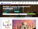 Exotic Luxury Holidays India Packages