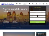 Amazing South India Luxury Holidays