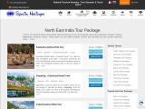 Customize North East India Tours