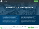 Biometric Access Control for Engineering Plant | Spectra