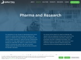 HR management system for pharma and research labs | Spectra