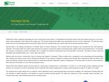 Spectra Plast – Modular belt conveyor