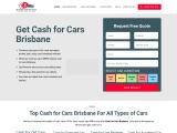 Top Cash For Cars Brisbane For All Brands