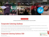 Premium Corporate Catering in Sydney – Spit Roast Caterers Sydney