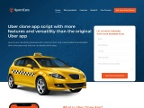 Get the Best Uber Clone App at 50% Off