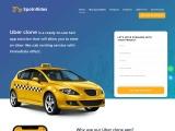 Uber Clone App Development – App Like Uber