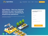SpotnRides –  Develop Your New Taxi App Using SpotnRides' Advanced Taxi Dispatch Software