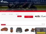 Sprint Filter | Carbon air filter