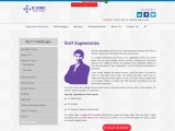 Staff Augmentation Services in Singapore| IT Staffing Company