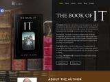The Book of IT by Richard Scott Rahn