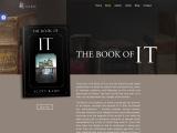 The Book of IT by Scott Rahn | Book