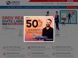 Best Travel Portal Development Company in India | SRDV Technologies